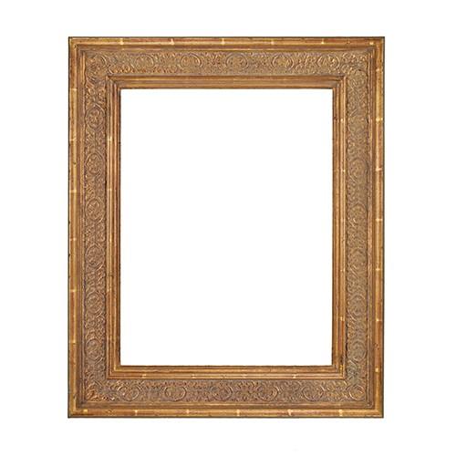 3 1 4 Italian Frieze Panel 77909 Goldleaf Framemakers